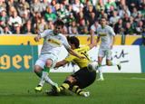 Borussia VfL 1900 Mönchengladbach - BVB