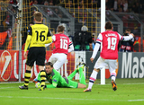 BVB - FC Arsenal London