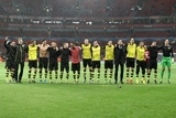 FC Arsenal London - BVB