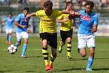 SSC Neapel U19 - BVB U19