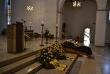 Beerdigung Franz Jacobi