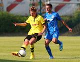 FC Astoria Walldorf - BVB II