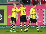 1. FC Kaiserslautern - BVB