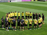 BVB-Sommertrainingslager in Bad Ragaz, 14.07.2013
