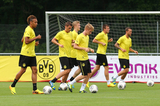 BVB-Sommertrainingslager in Bad Ragaz, 17.07.2013