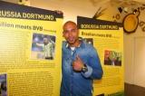 Borusseum: Brasilien meets BVB