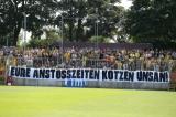 Düsseldorfer TSV Fortuna 1895 II - BVB II