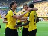 BVB - Hertha BSC