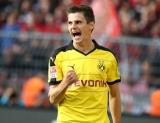 BVB - Bayer 04 Leverkusen