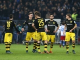 Hamburger SV - BVB