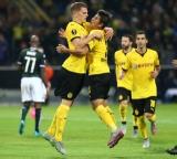 BVB - FK Krasnodar