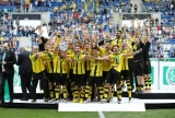 TSG Hoffenheim U19 - BVB U19