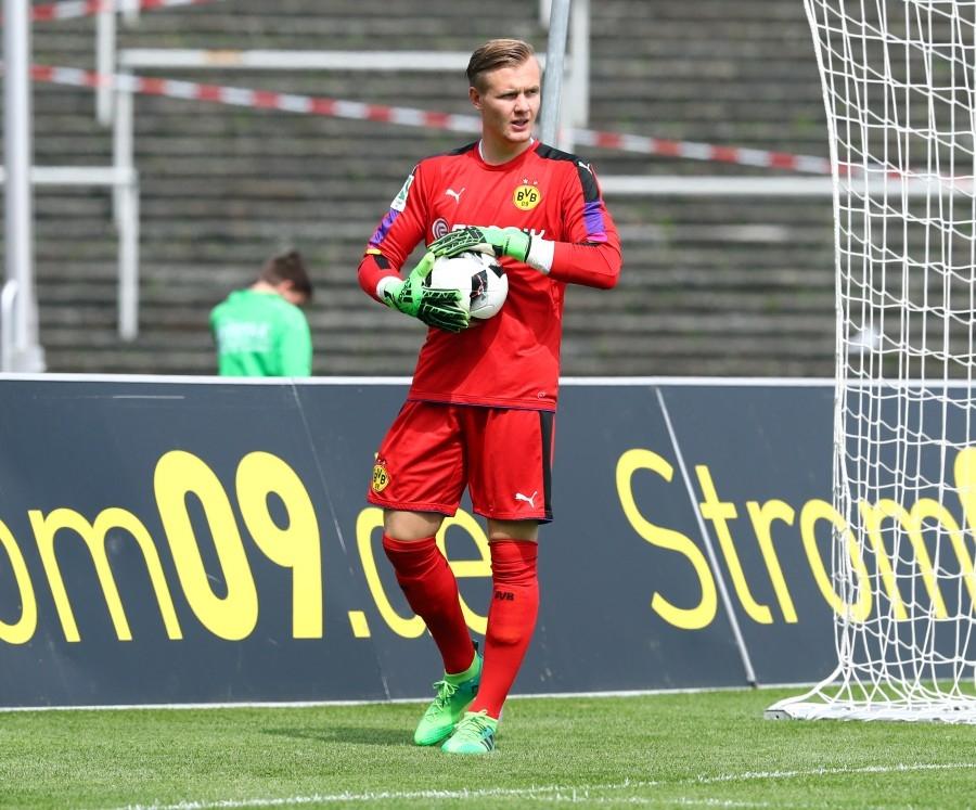 Neue Nr. 1: Dominik Reimann