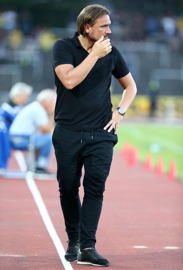 Jetzt Trainer in Norwich: Daniel Farke