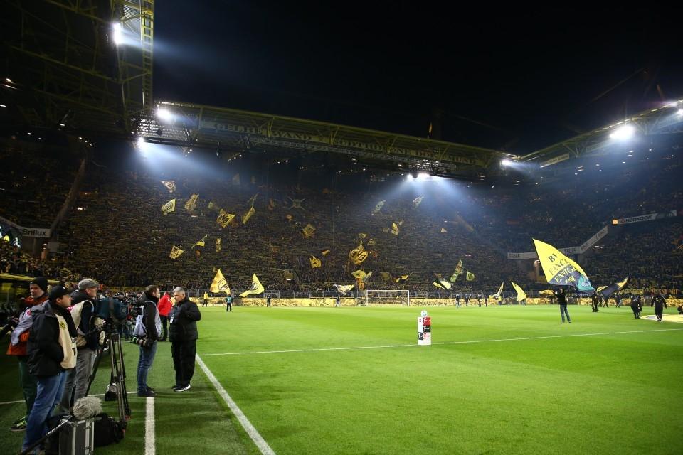 Heimspiele Borussia Dortmund